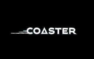 Logo experiencia Coaster