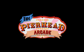 Logotipo del juego The Pierhead