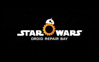 Logo del juegoStar Wars Droid Repair Bay