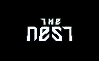 Logotipo del juego de realidad virtual The Nest