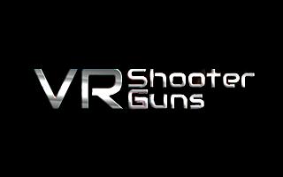 Logo del juego VR Shooter Guns
