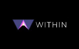 Logotipo del video 360º de VR Within