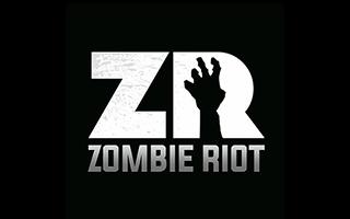 Logo juego ZR Zombie Riot