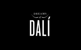 Logotipo realidad virtual Dreams of Dalí