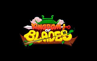 Logotipo de Kingdom Of Blades