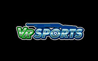 Logotipo de VR Sports